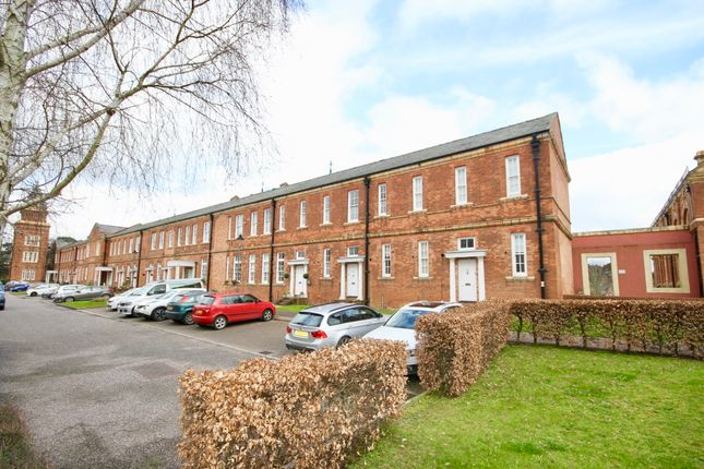 Thumbnail End terrace house to rent in Clyst Heath, Exeter