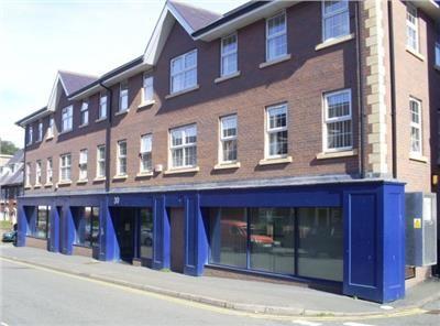 Thumbnail Office to let in 30 Dean Street, Bangor, Gwynedd