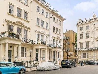 Thumbnail Terraced house for sale in Ennismore Gardens, Knightsbridge