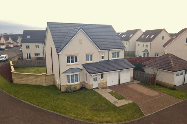 Thumbnail Detached house for sale in 51 Fitzallan Place, Wester Inch, Bathgate