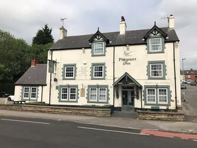Thumbnail Pub/bar for sale in Chesterfield Road South, Mansfield