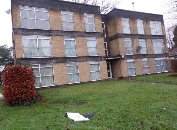 Thumbnail Flat to rent in Penda Court, Handsworth