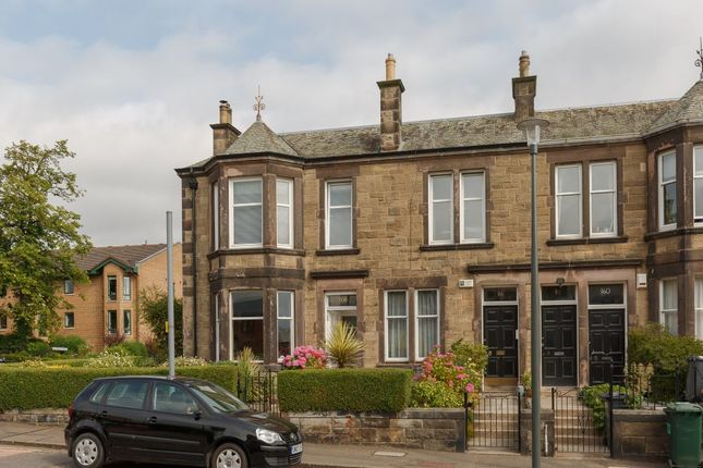 Thumbnail Flat for sale in 164 Craiglea Drive, Edinburgh