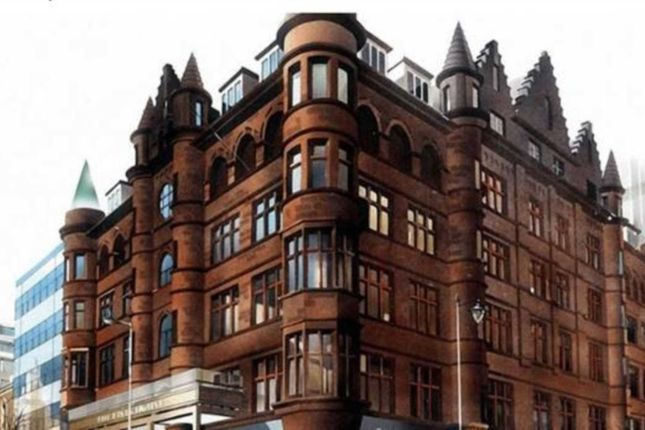 Thumbnail Flat for sale in Reference 44332, Donegall Square, Belfast