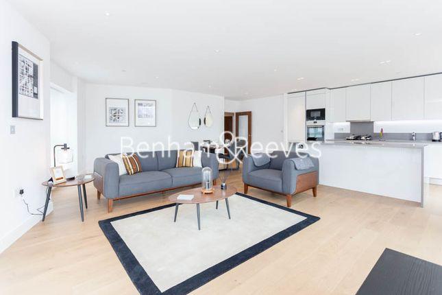 Thumbnail Flat to rent in Longfield Avenue, Ealing