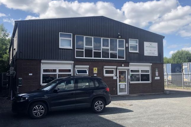 Thumbnail Light industrial for sale in Unit 7, Colliers Way, Arley