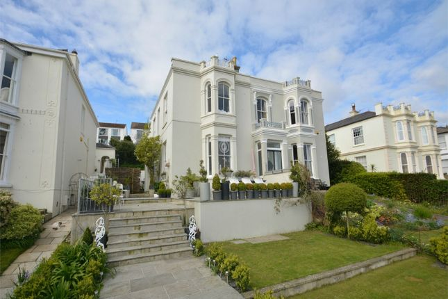 Thumbnail Semi-detached house for sale in Stratton Terrace, Falmouth