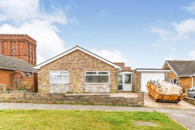 2 bed detached bungalow for sale in Collingwood Road, Hunstanton PE36