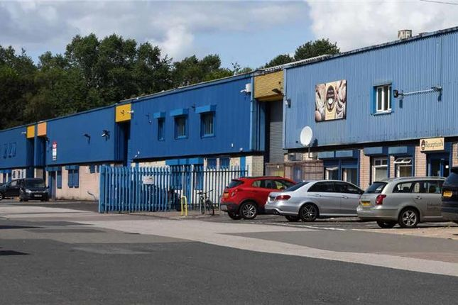 Thumbnail Light industrial to let in Unit 2 Bloxwich Lane Industrial Estate, Bloxwich Lane, Walsall