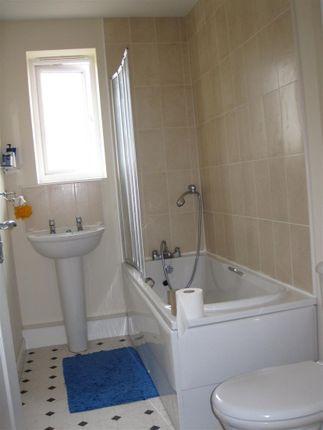 Bathroom of Haymarket Street, Grove Village, Manchester M13