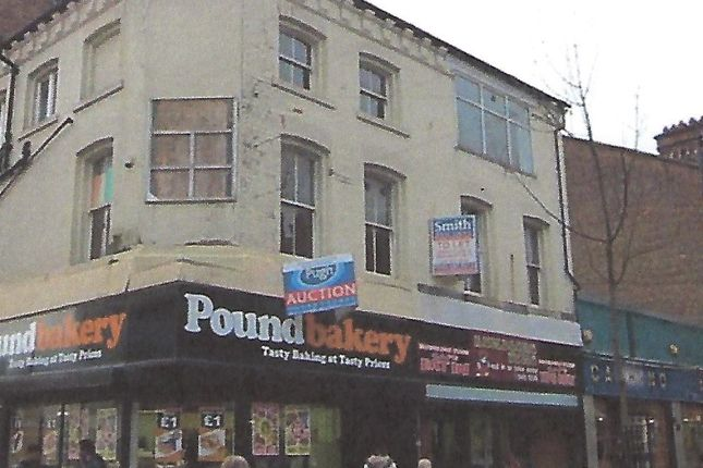 Thumbnail Restaurant/cafe to let in Grange Road, Birkenhead