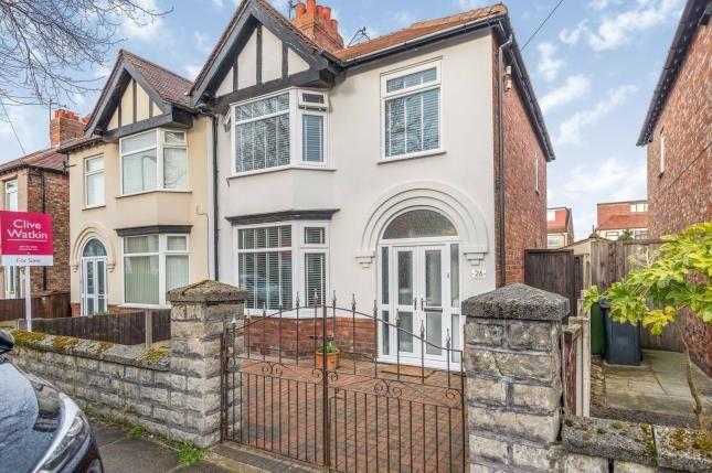 Picture No.02 of Rosebery Avenue, Brighton-Le-Sands, Waterloo, Merseyside L22