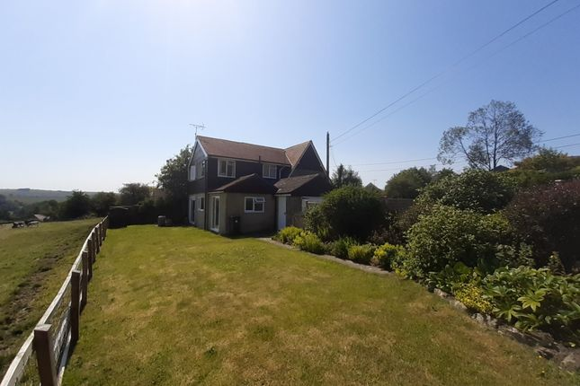 Thumbnail Cottage to rent in Barkers Hill, Semley, Shaftesbury