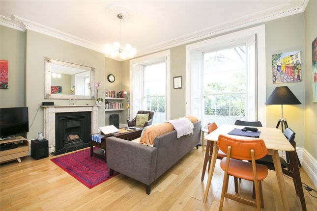Thumbnail Maisonette for sale in Pentonville Road, Islington