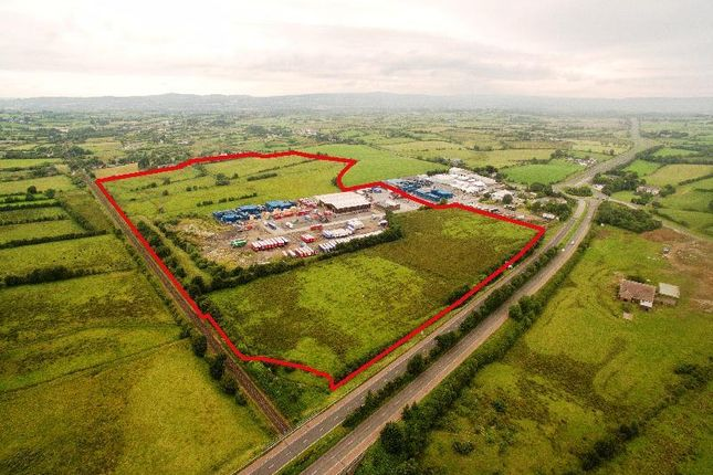 Thumbnail Land to let in Ballyearl Business Park, Houston's Corner, Newtownabbey, County Antrim