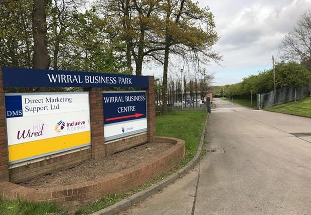 Photo 11 of Wirral Business Centre, Wirral Business Park, Arrowe Brook Road, Upton, Wirral CH49