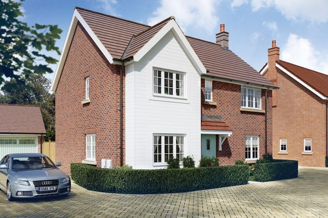 "Thumbnail Property for sale in ""Caldwick"" at Welton Lane, Daventry"
