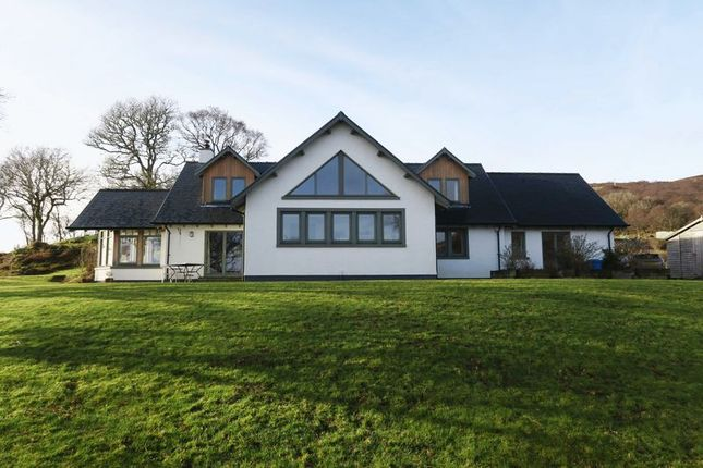Thumbnail Detached house for sale in Isle Ornsay, Isle Of Skye
