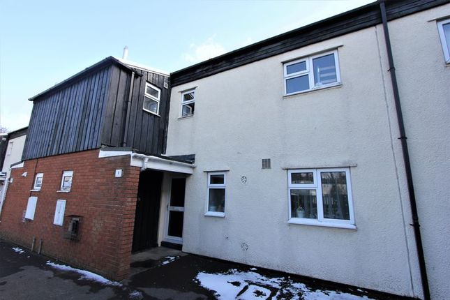 Thumbnail Terraced house for sale in Scott Close, St. Athan, Barry