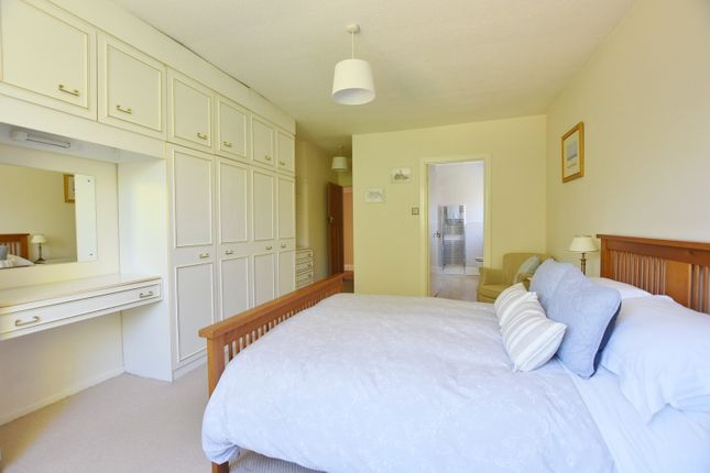 Master Bedroom of Whalley Road, Hale, Altrincham WA15