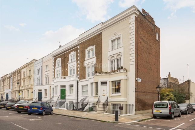 Thumbnail Terraced house for sale in Grafton Terrace, London