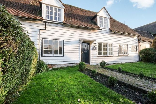 Thumbnail Detached house to rent in High Street, Hartfield