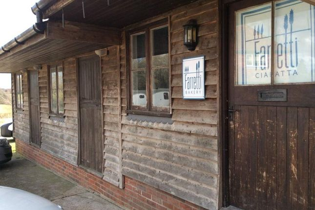 Thumbnail Commercial property for sale in Lodsworth, Petworth