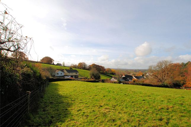 Thumbnail Land for sale in Park Road, Hatherleigh, Okehampton