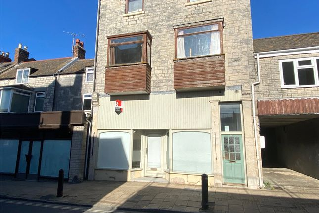 1 bed maisonette to rent in Fortuneswell, Portland, Dorset DT5