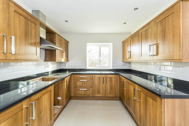Thumbnail Detached house for sale in Broomside, Ferryhill