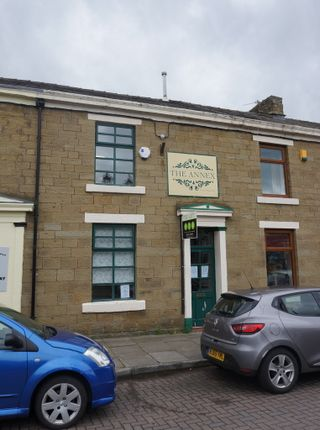 Thumbnail Land to rent in Barnes Square, Clayton Le Moors, Accrington