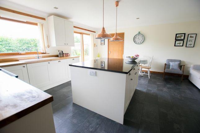 Kitchen (Copy) of Rumbalara, 3 Victoria Lees, Eaglesfield, Dumfries & Galloway DG11