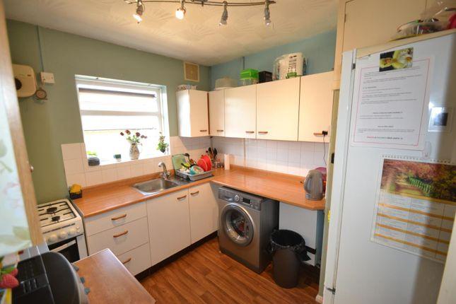 Kitchen of Alamein Road, Swanscombe DA10