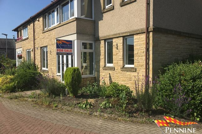 Thumbnail Flat for sale in Fairfield Park, Haltwhistle, Northumberland