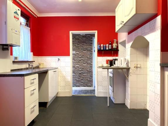 Kitchen of Westcliff-On-Sea, ., Essex SS0