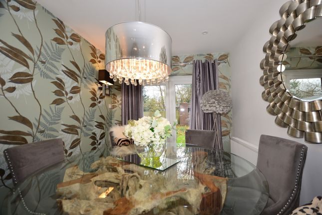 Dining Area of Bell Way, Kingswood, Maidstone ME17
