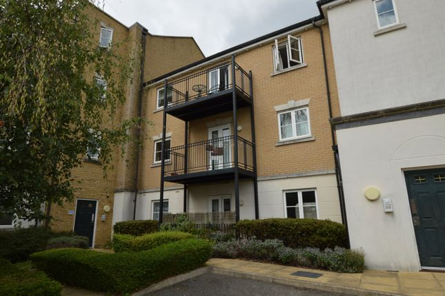 Tufnell Way, Colchester CO4