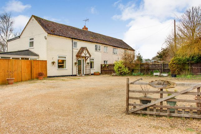 Semi-detached house for sale in Churcham, Gloucester