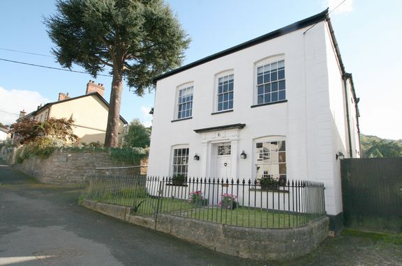 Thumbnail Detached house for sale in Briton Street, Bampton, Tiverton
