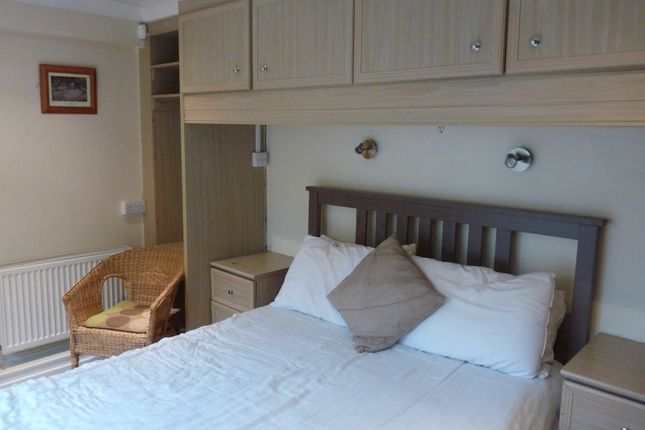 Thumbnail Bungalow to rent in Tyrell Close, Sudbury Hill, Harrow
