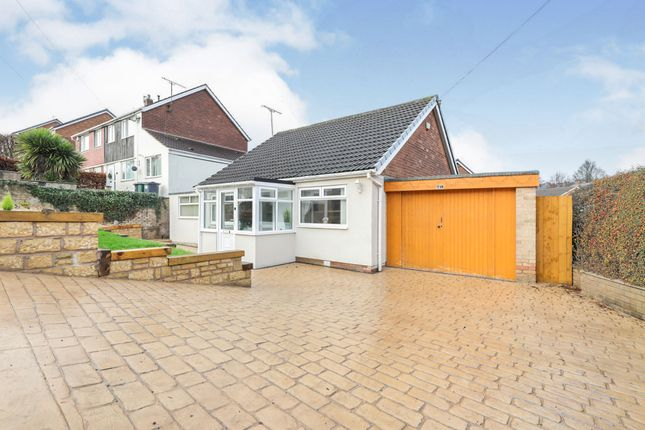 2 bed bungalow for sale in Fellowsfield Way, Kimberworth, Rotherham S61