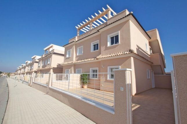 2 bed town house for sale in Orihuela Costa, Alicante, Spain