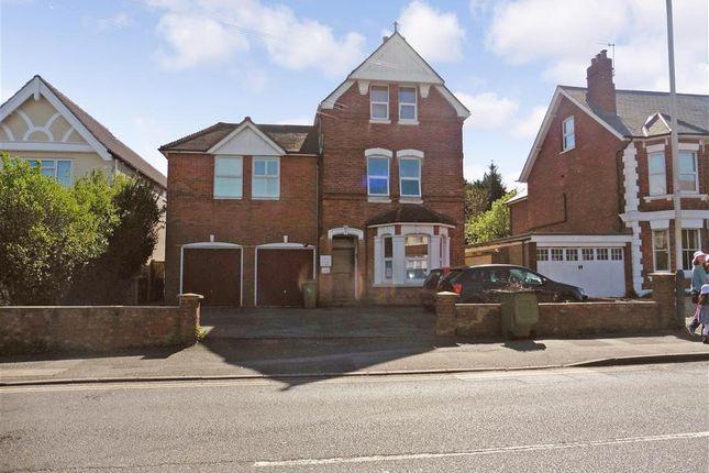 Front Elevation of Upper Grosvenor Road, Tunbridge Wells, Kent TN1