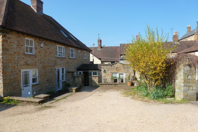 Thumbnail Property to rent in George Street, Sherborne