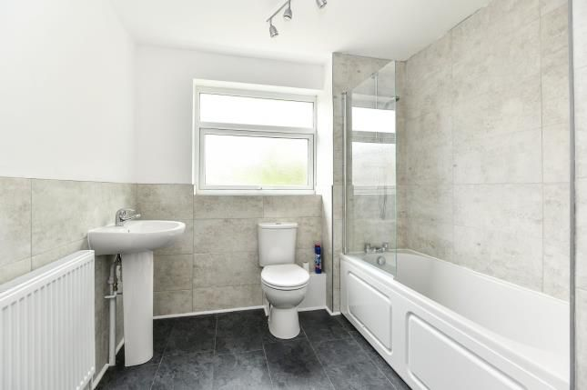Bathroom of Linton Walk, Birmingham, West Midlands B23
