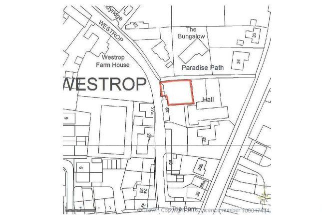 Untitled 4.Png of Westrop, Highworth, Swindon SN6