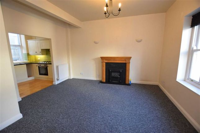Thumbnail Flat to rent in Queen Street, Ulverston, Cumbria