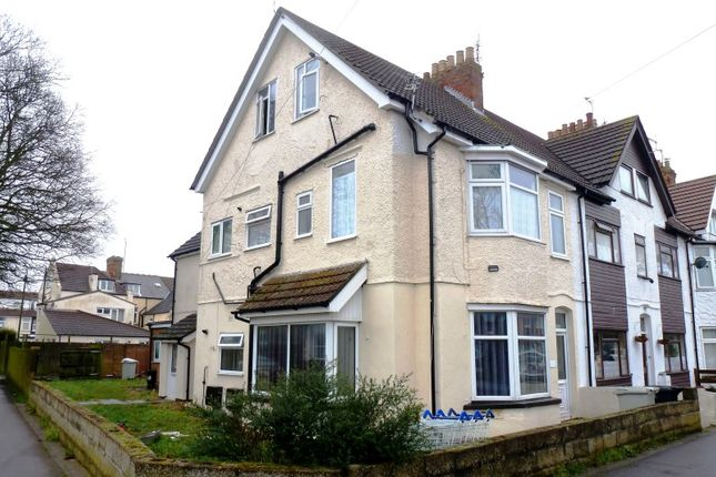 Thumbnail Flat for sale in Cecil Avenue, Skegness, Lincolnshire
