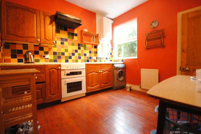 Kitchen of Hafton Road, London SE6