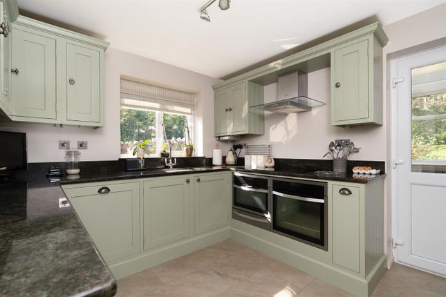 Kitchen of Orchard Rise, Longborough, Gloucestershire GL56